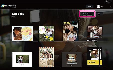 создание фотоальбома онлайн бесплатно - фото 5